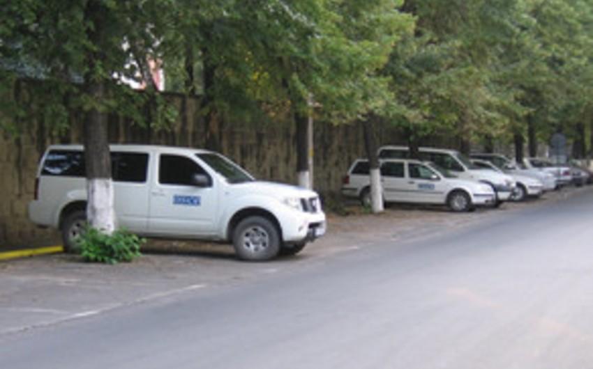 Ermənistan və Azərbaycan qoşunlarının qarşıdurma xəttində keçirilən monitorinq insidentsiz başa çatıb