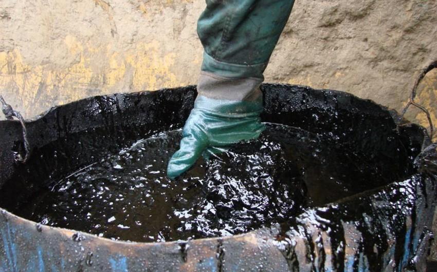 Azərbaycan xam neft ixracından gəliri 52% artırıb