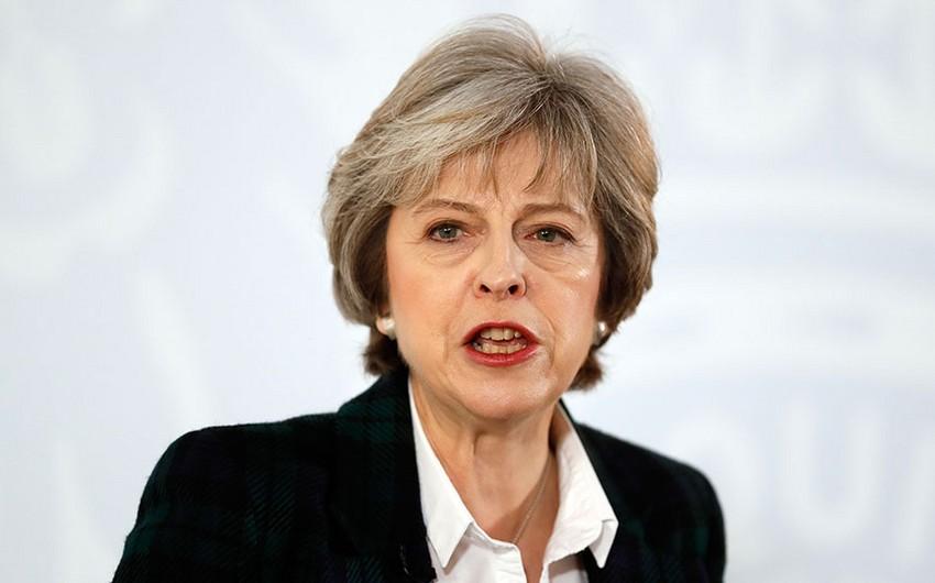 Britaniyanın baş naziri: Aİ-də üzvlüklə bağlı daha bir referendum olmayacaq