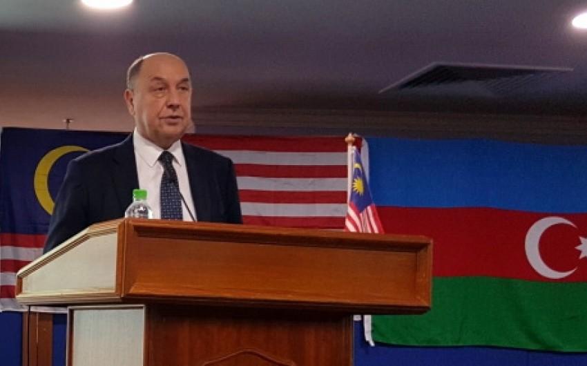 Галей Аллахвердиев отозван с должности посла