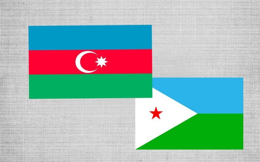 Azərbaycan-Cibuti parlamentlərarası əlaqələr üzrə işçi qrupu yaradılıb - YENİLƏNİB
