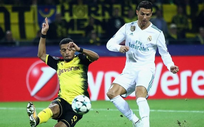 Ronaldu Realın heyətində 400-cü oyununu keçirib