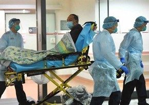 Four-month-old infant becomes victim of COVID in Kazakh capital