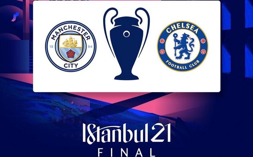 У Стамбула могут отнять финал Лиги Чемпионов