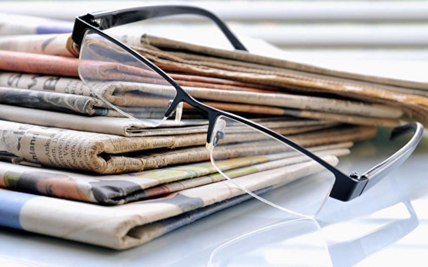 ABŞ və Britaniyanın ən böyük jurnal naşiri Time Inc. kütləvi ixtisarlar edəcəyini açıqlayıb