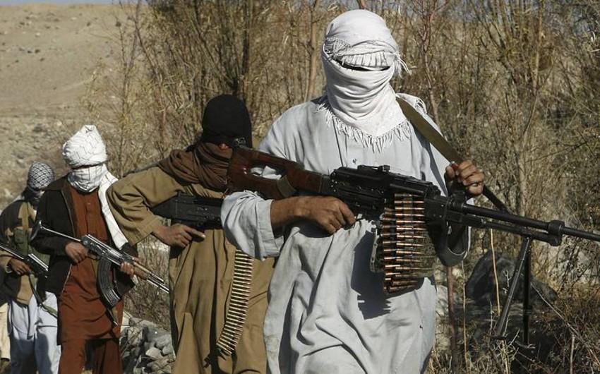Qərb ölkələri Talibanı hücumu dayandırmağa çağırıb