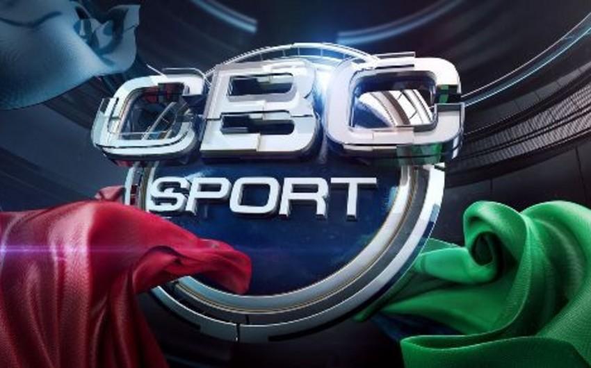 CBC Sport noyabrın 1-dən Azerspace peykindən yayıma başlayacaq