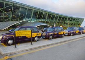 Bakıda taksi xidməti bahalaşa bilər