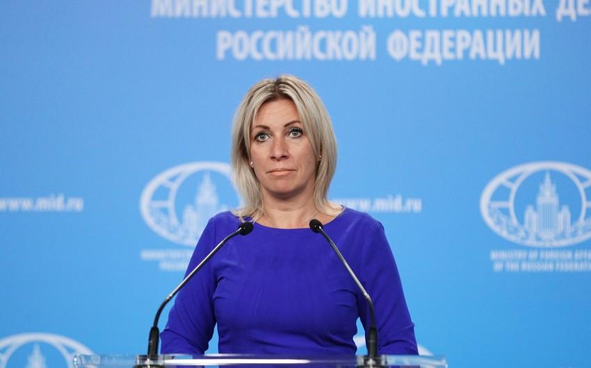 Rusiya Qarabağa UNESCO missiyasının tezliklə göndərilməsini istəyir