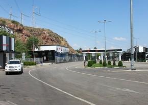 Из Грузии эвакуируют еще 200 граждан Азербайджана