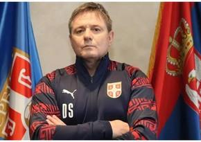 Draqan Stoykoviç: Millinin qapısı bütün futbolçuların üzünə açıqdır