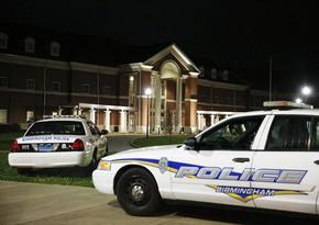 Стрельба в Техасе, шесть человек пострадали