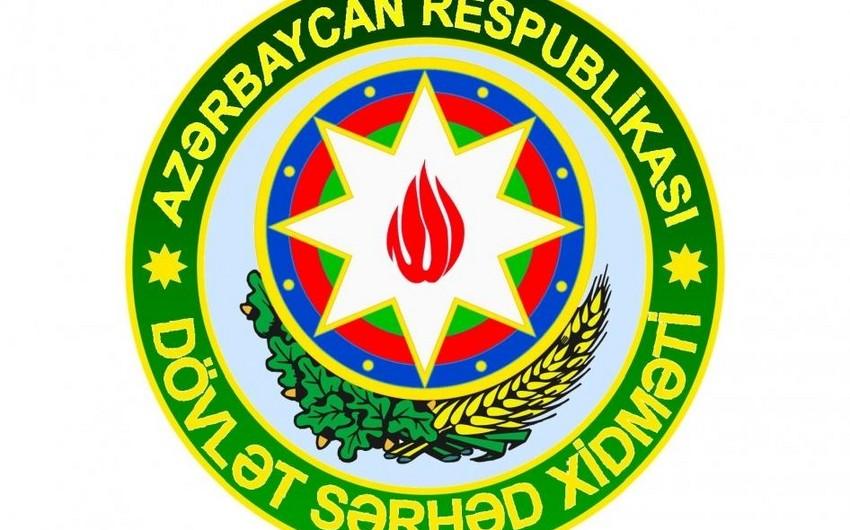 DSX: Azərbaycan sərhədini pozan şəxs zərərsizləşdirilib