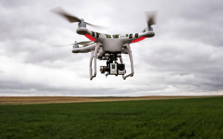 AMEA dronlarla bağlı toplantı keçirdi