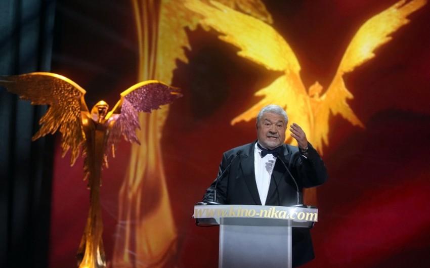 Ukrayna filmi Rusiyada mükafata layiq görülüb