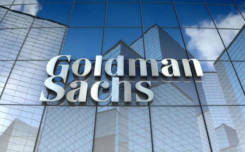 Goldman Sachs gələn il üçün iqtisadi artım proqnozunu artırıb