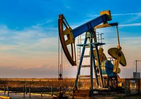 В этом году в Азербайджане добыто 23,2 млн тонн нефти