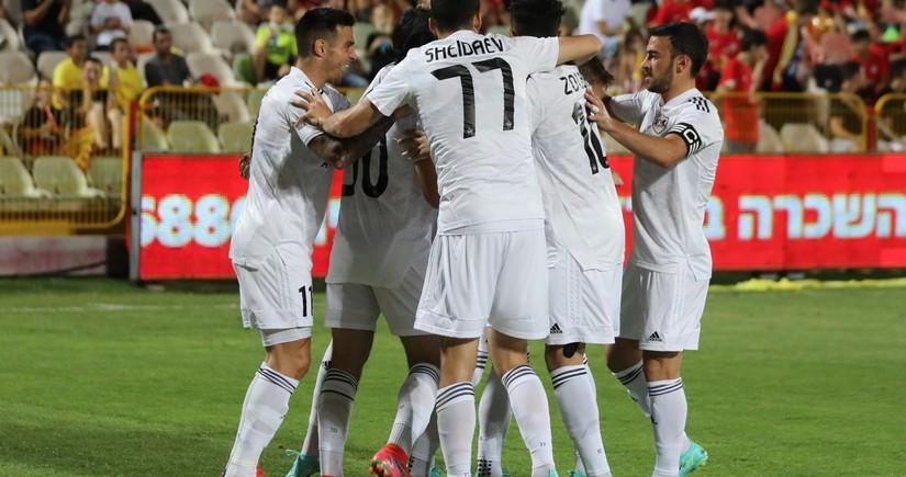 Konfrans Liqası: Qarabağ bu gün Kipr klubu ilə qarşılaşacaq