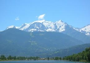 Вакуумный поезд под Альпами будет перевозить пассажиров со скоростью 1200 км/ч