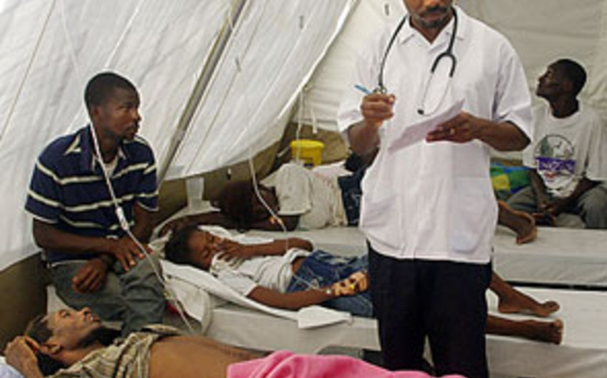 На Мадагаскаре от чумы умерли 47 человек