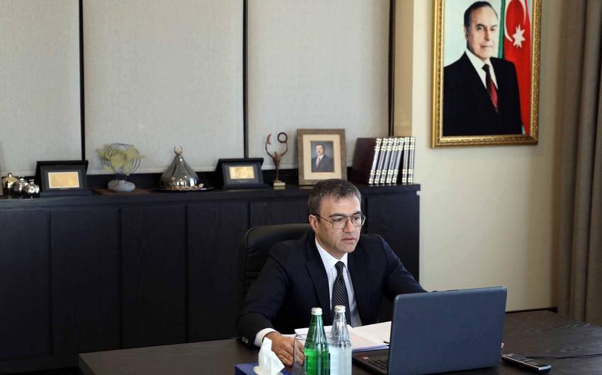AzerGold ötən il ölkə iqtisadiyyatına 187 milyon manat vəsait cəlb edib