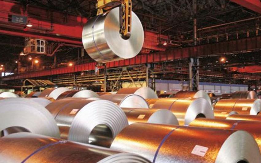 США увеличивают тарифы на сталь для Турции до 50%