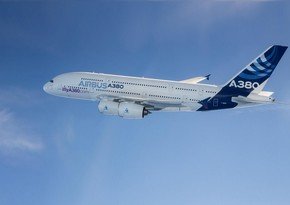 Airbus releases last giant airliner A380