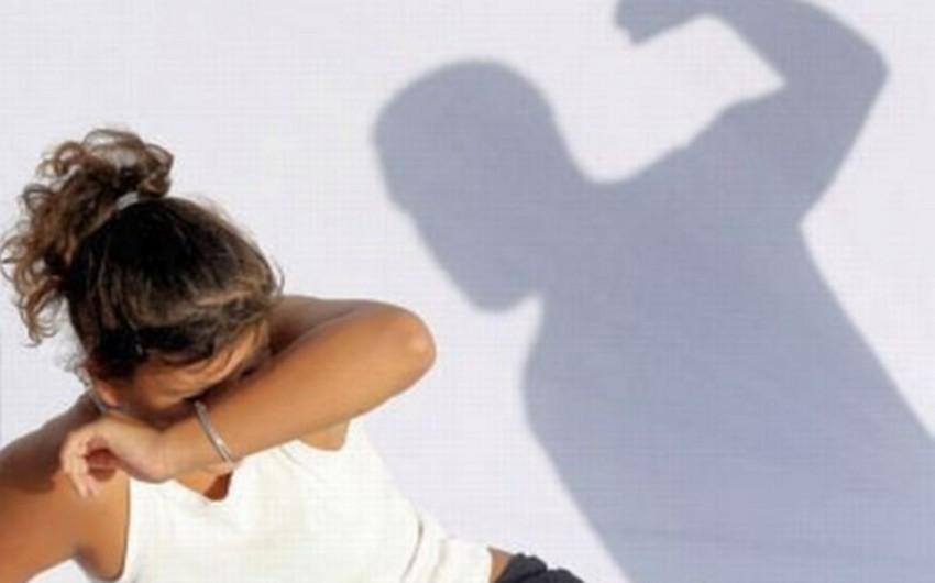 Bakıda 32 yaşlı qadın döyülüb
