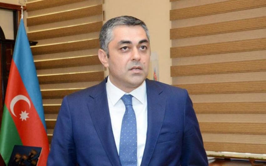 Ramin Quluzadə: Azərbaycan uçuşların təhlükəsizliyi üzrə ən yüksək 1-ci kateqoriya statusunu yenidən saxlayıb