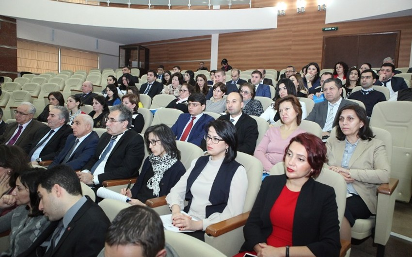 Deputy Minister: 'Number of females may reduce in Azerbaijan'