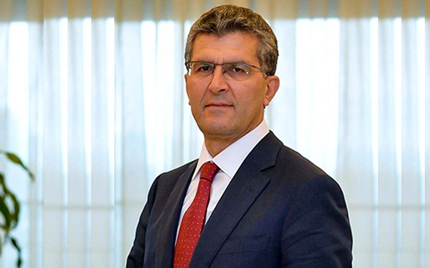 Head ofSOCAR's InvestmentsDivision quits his post