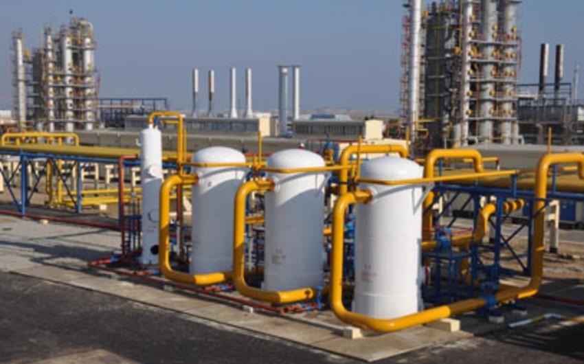 Statoilun zavodunda yanacaq istehsalı 2 dəfə azalıb