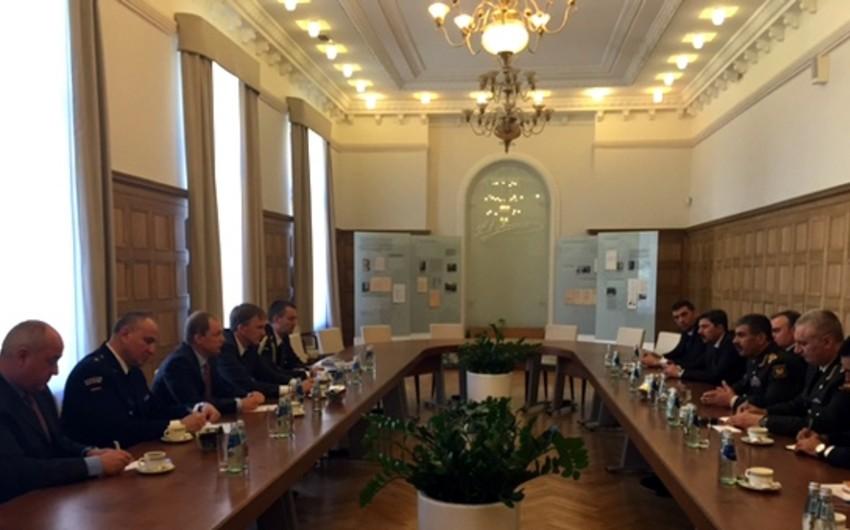 Андрейс Пилдеговичс: Латвия всегда будет поддерживать справедливую позицию Азербайджана