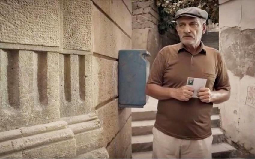Azərbaycan filmi ABŞ-da nüfuzlu mükafata layiq görülüb