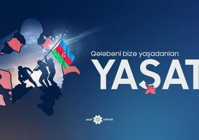 Сумма поступивших в Фонд YAŞAT средств превысила 30 млн манатов