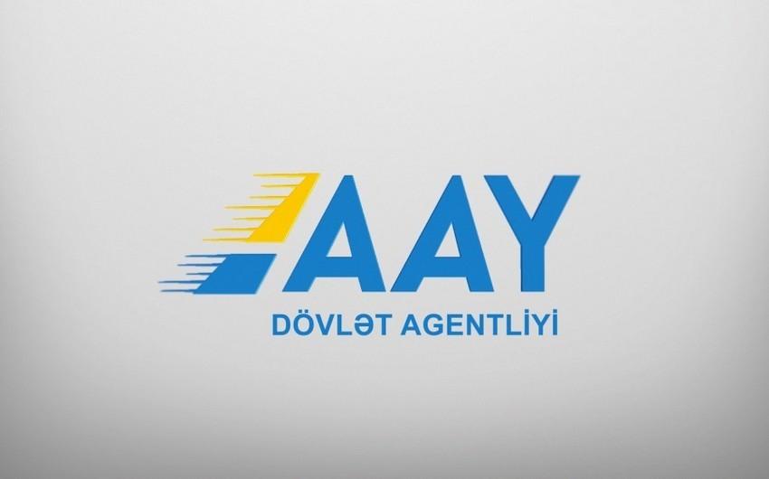 Azərbaycan Avtomobil Yolları Dövlət Agentliyi bu ilin I rübünə yekun vurub