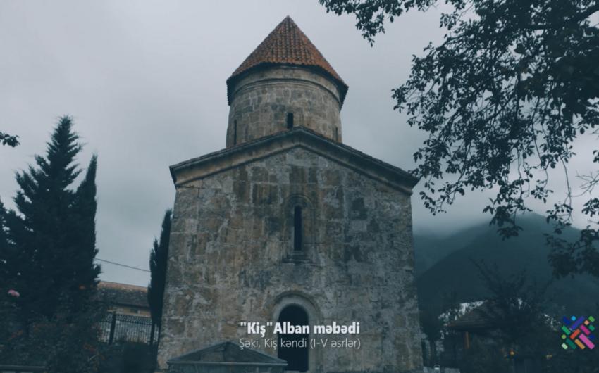 На освобожденных территориях будут восстановлены христианские памятники
