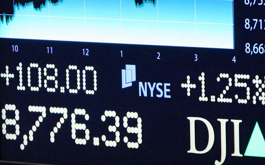 Dow Jones index hits record amid statement of Fed policy continuation