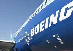 Boeing огласил объем невыполненных заказов в IV квартале