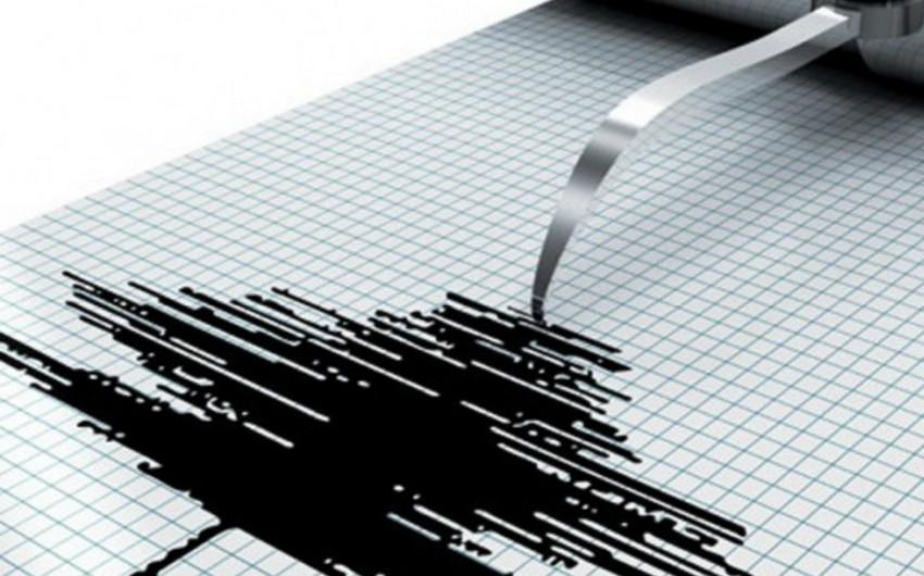 В Джалилабаде произошло землетрясение