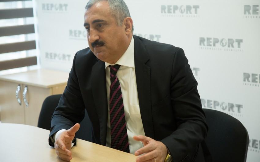 Nazim Süleymanov Azərbaycan yığmasındakı köməkçilərinin adlarını və hazırlıq planını açıqlayıb