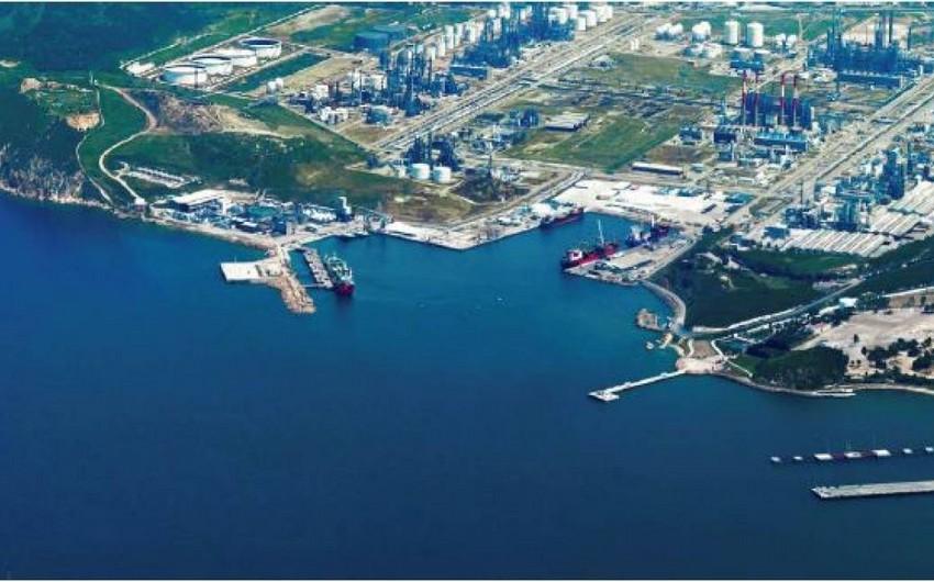 Порт Petlim запустят на этой неделе в Турции