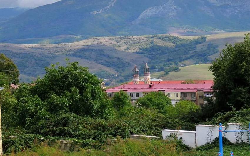 Dövlət Bahçeli: Ülkü Ocaqları Şuşada məktəb tikəcək