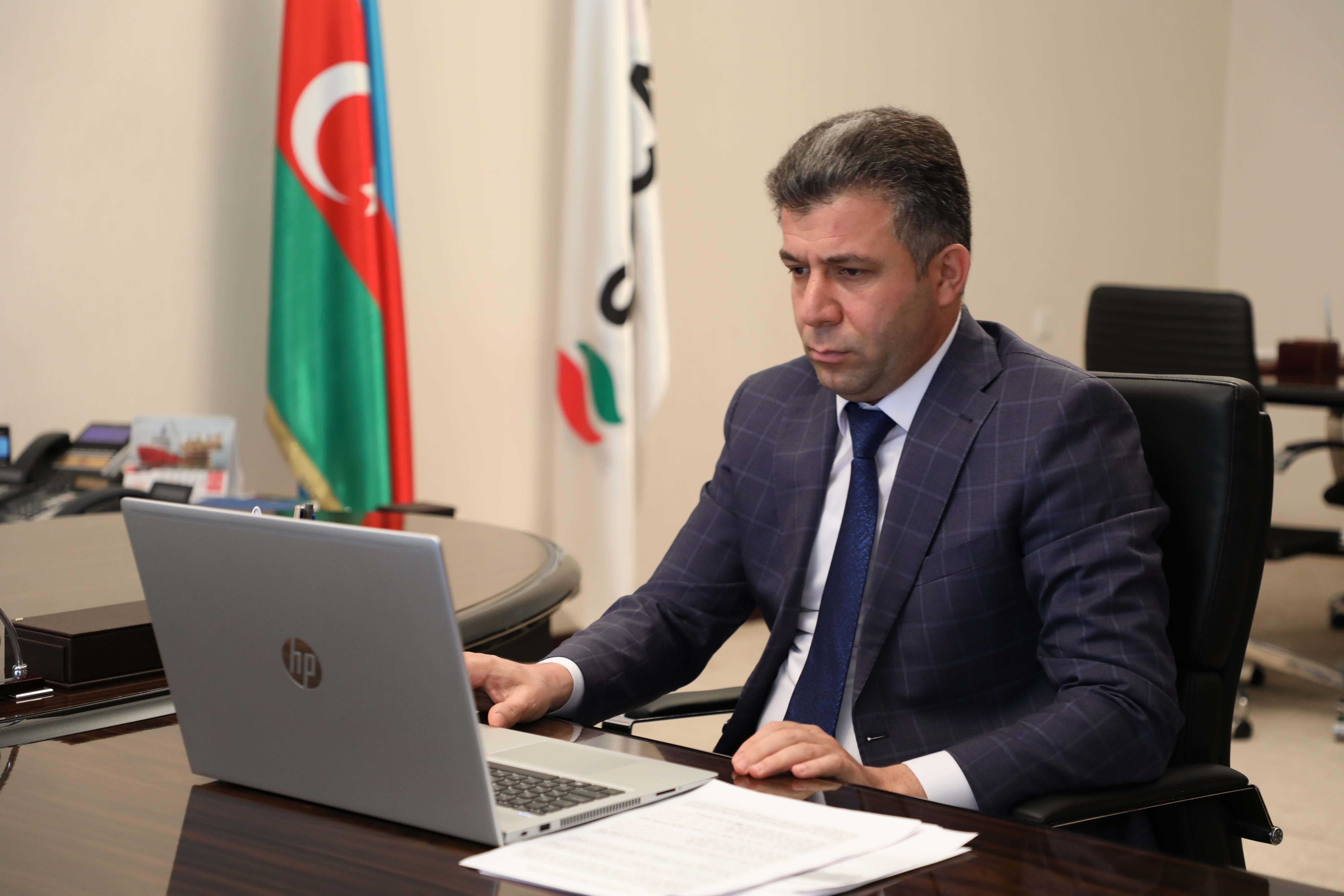 Bakı və Salyanda istixana sahibləri qazpulunu 83% ödəyib