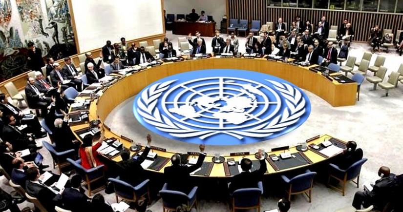 Совбез ООН принял резолюцию по Ливии с призывом создать мониторинг перемирия