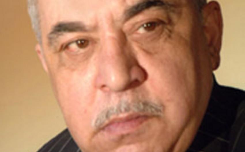 Yaşar Nurinin ölümündən 2 il ötür