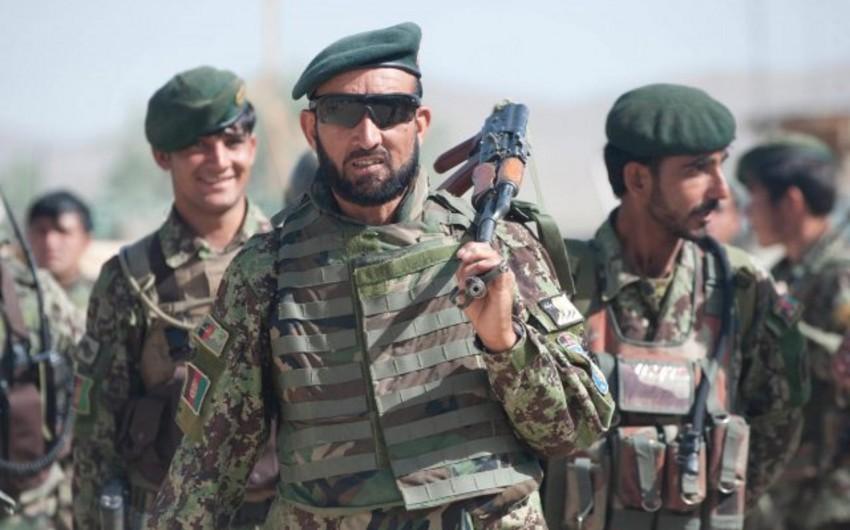 Əfqanıstanda 36 silahlı öldürülüb, 25-i yaralanıb