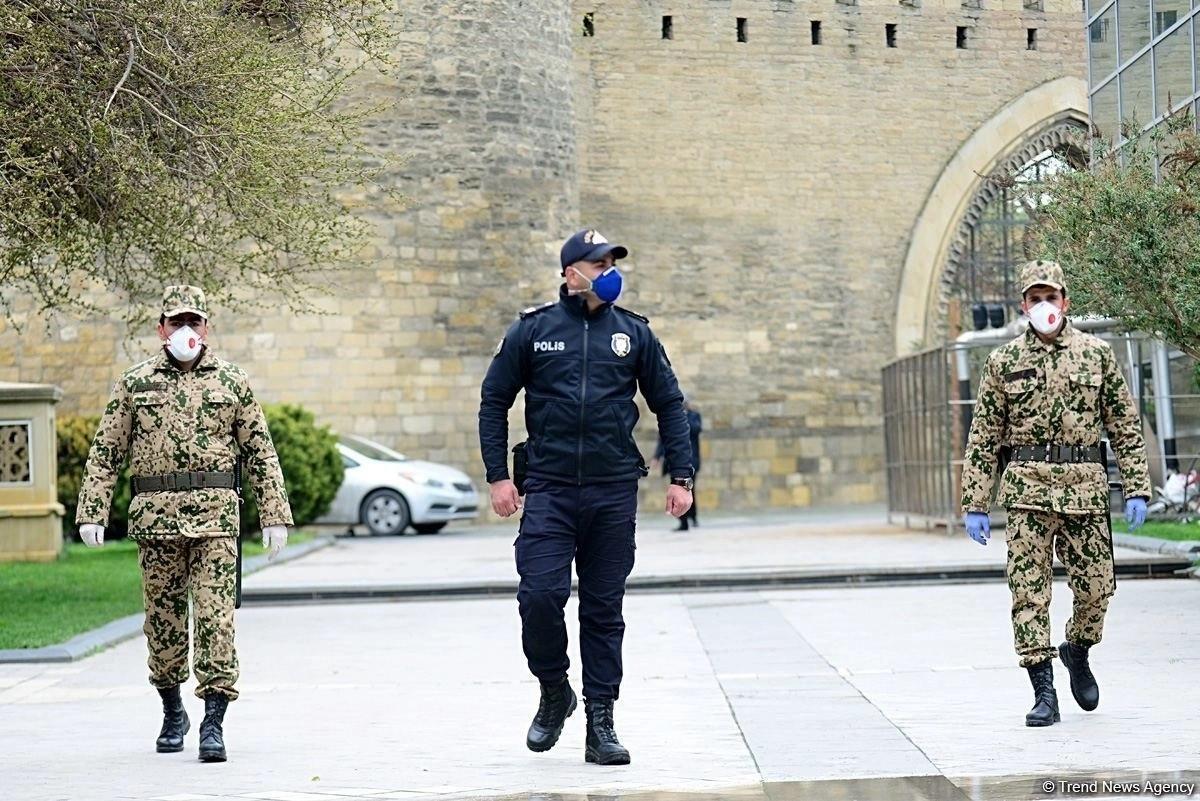 Azerbaijan weighs to extend two-week hard quarantine
