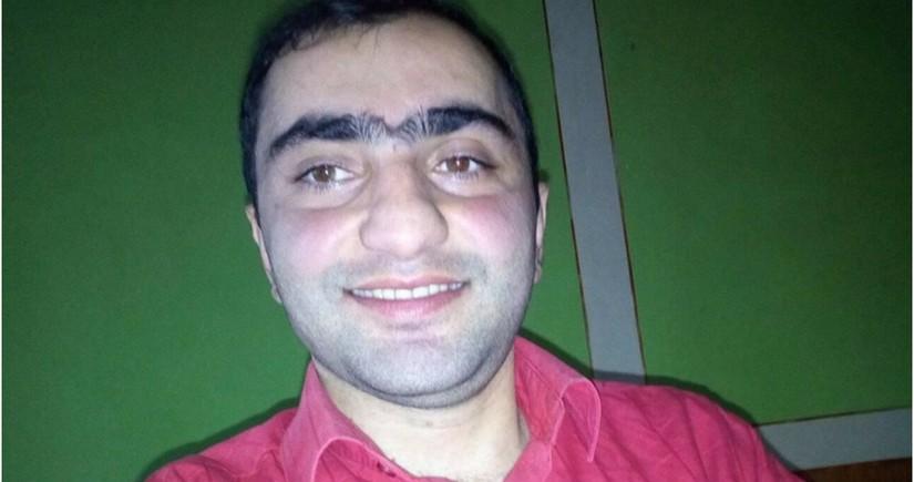 Mexelen polisi: İtkin azərbaycanlının meyiti su kanalında tapılıb