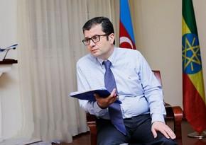 Elman Abdullayev UNESCO yanında daimi nümayəndə təyin edildi